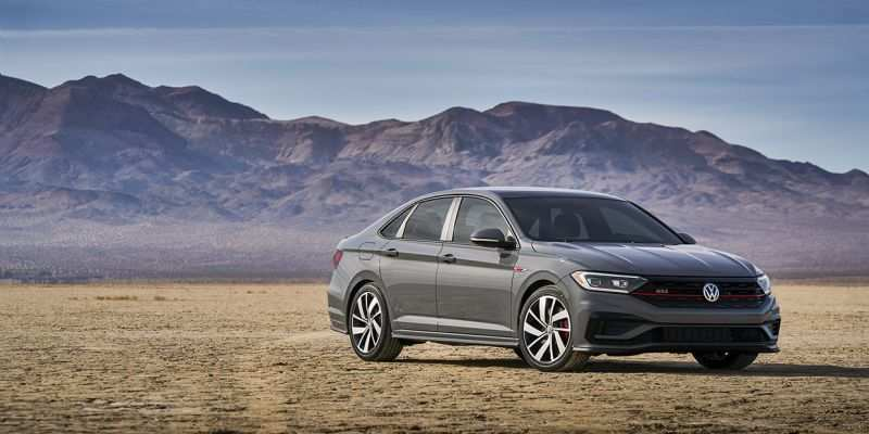 53 All New 2020 Vw Jetta Gli Interior