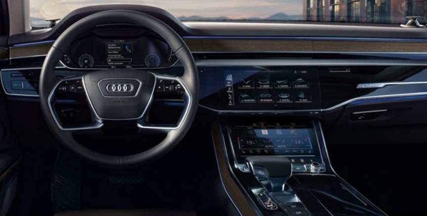 53 All New Audi A8 2020 Reviews