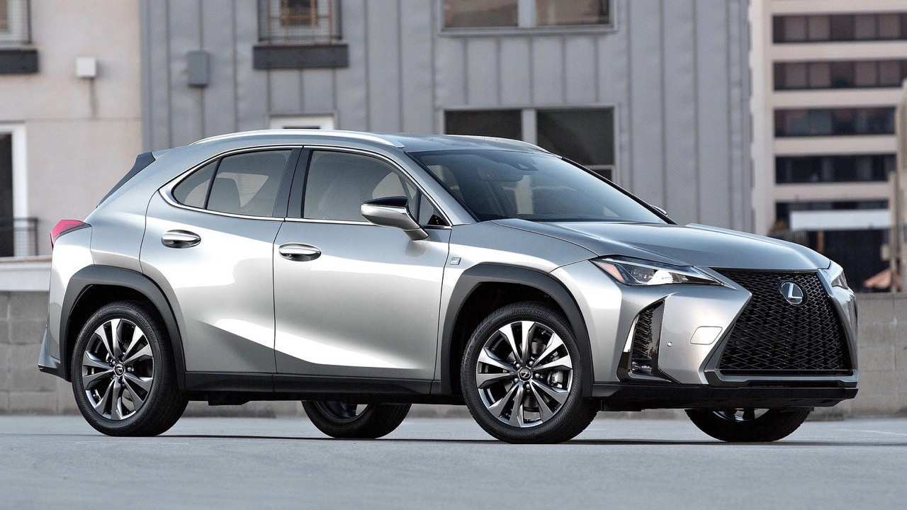 53 All New Lexus Ux 2019 Price 2 Review