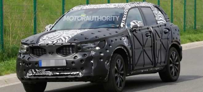 53 All New Volvo 2019 Release Date Reviews