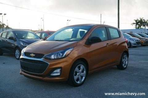 53 Best 2019 Chevrolet Spark New Model And Performance