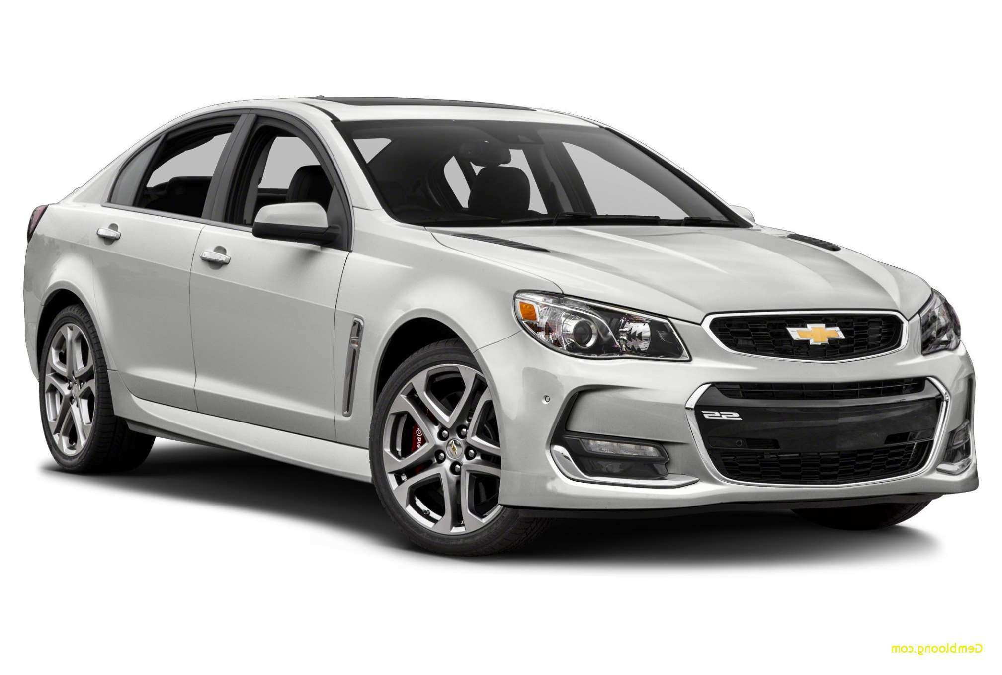 53 Best 2019 Chevy Impala Ss Ltz Overview