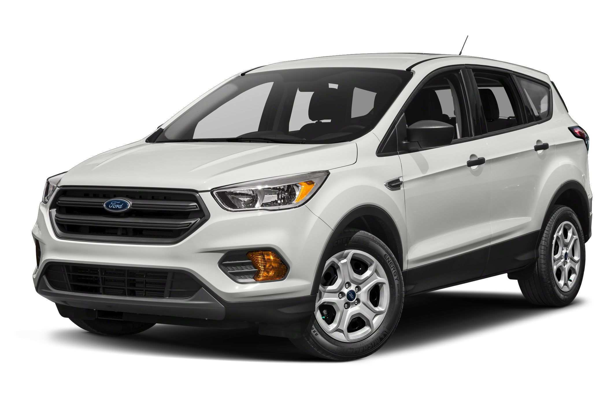 53 Best 2019 Ford Escape Redesign And Review