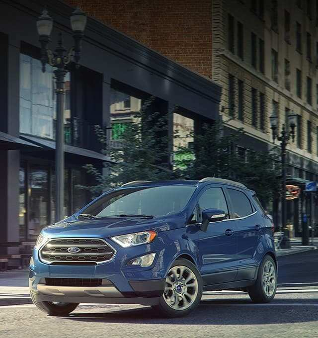 53 Best 2019 Ford Escort First Drive