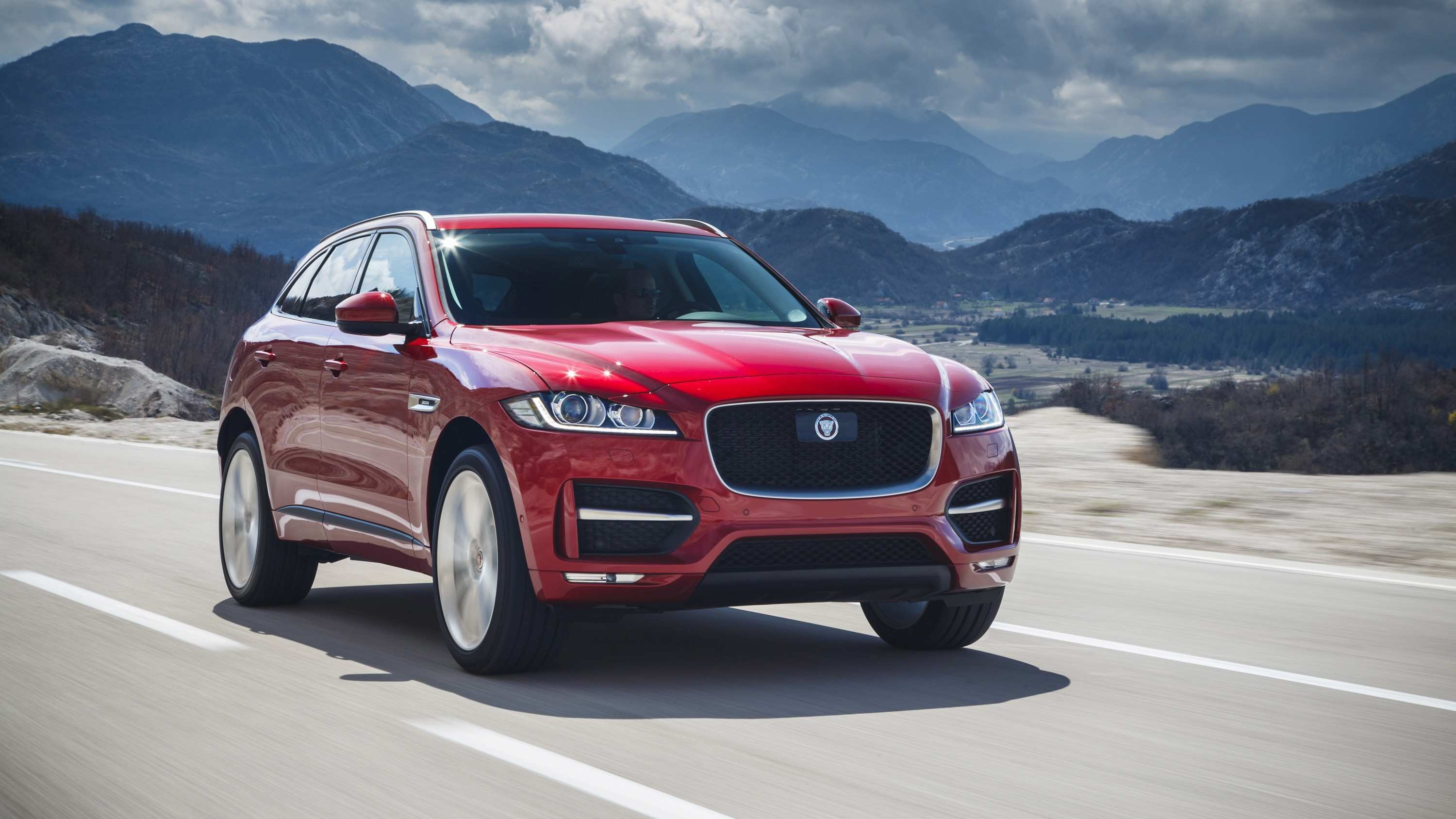 53 Best 2019 Jaguar C X17 Crossover New Model And Performance