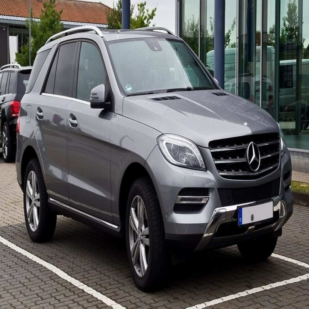 53 Best 2019 Mercedes ML Class 400 New Review