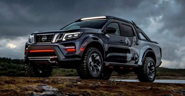 53 Best 2019 Nissan Navara Photos