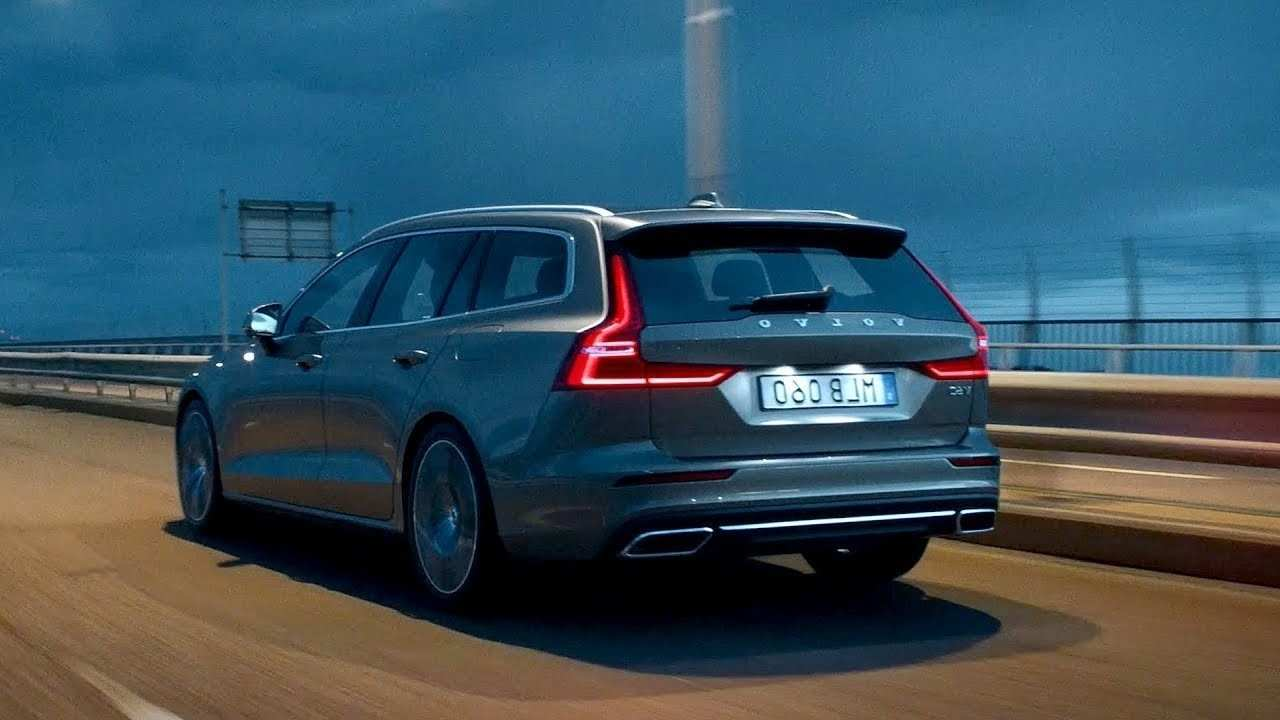 53 Best 2019 Volvo Xc70 Wagon Reviews