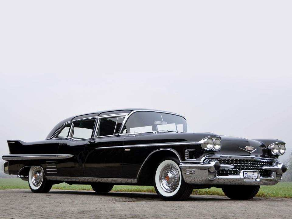 53 Best 2020 Cadillac Fleetwood Series 75 Spesification