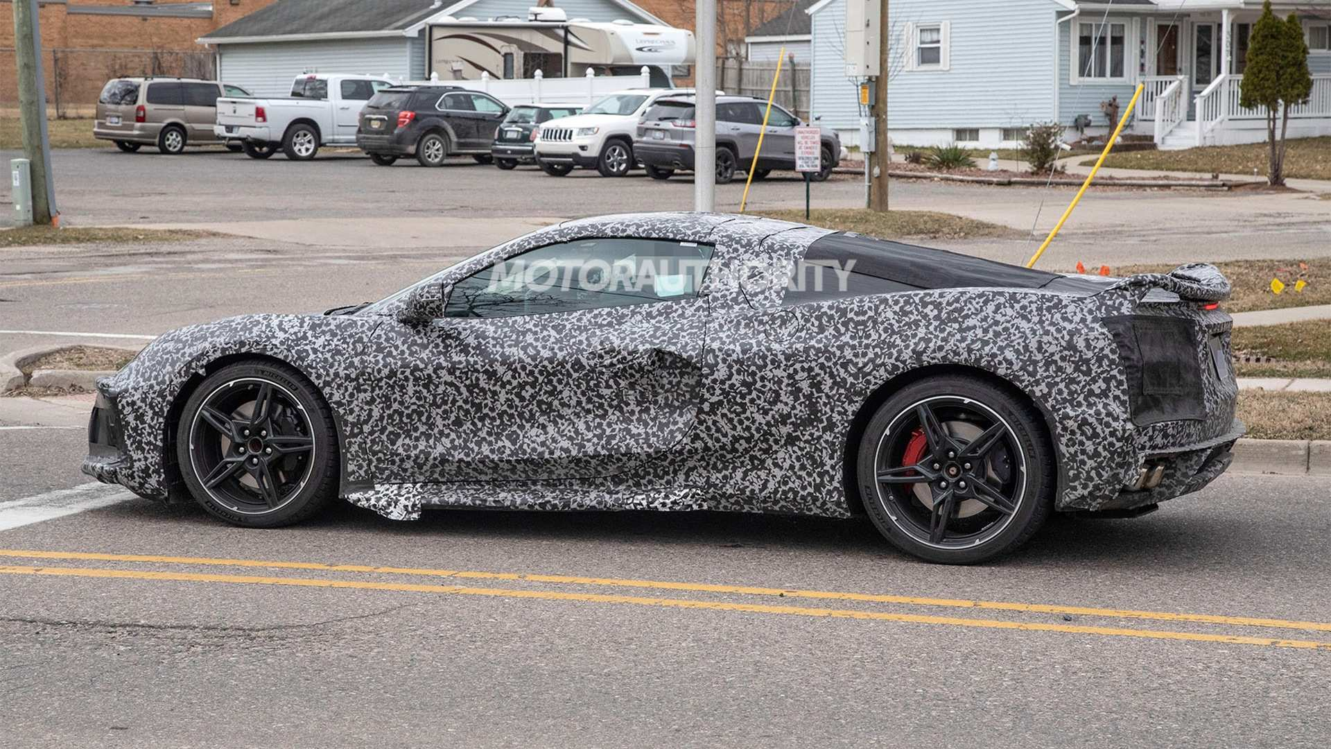 53 Best 2020 Chevrolet Corvette Video Specs