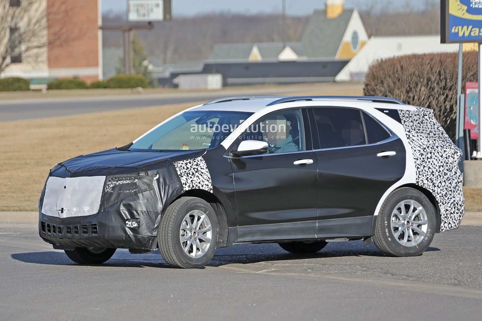 53 Best 2020 Chevy Equinox Spesification