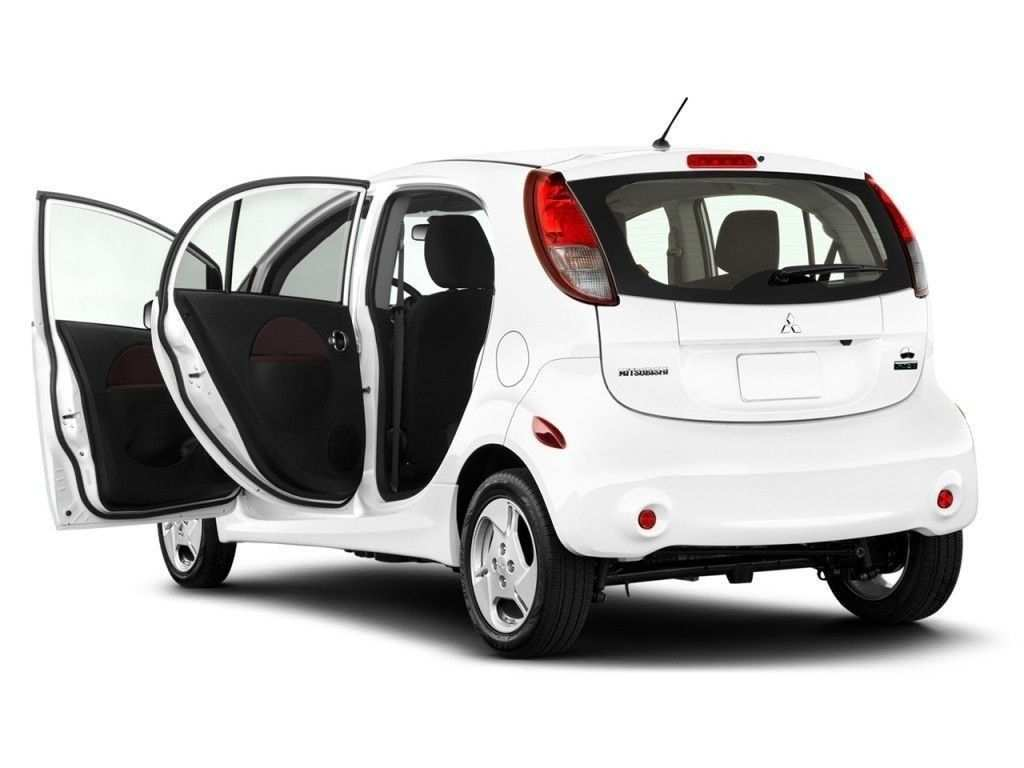 53 Best 2020 Mitsubishi I MIEV Price And Review
