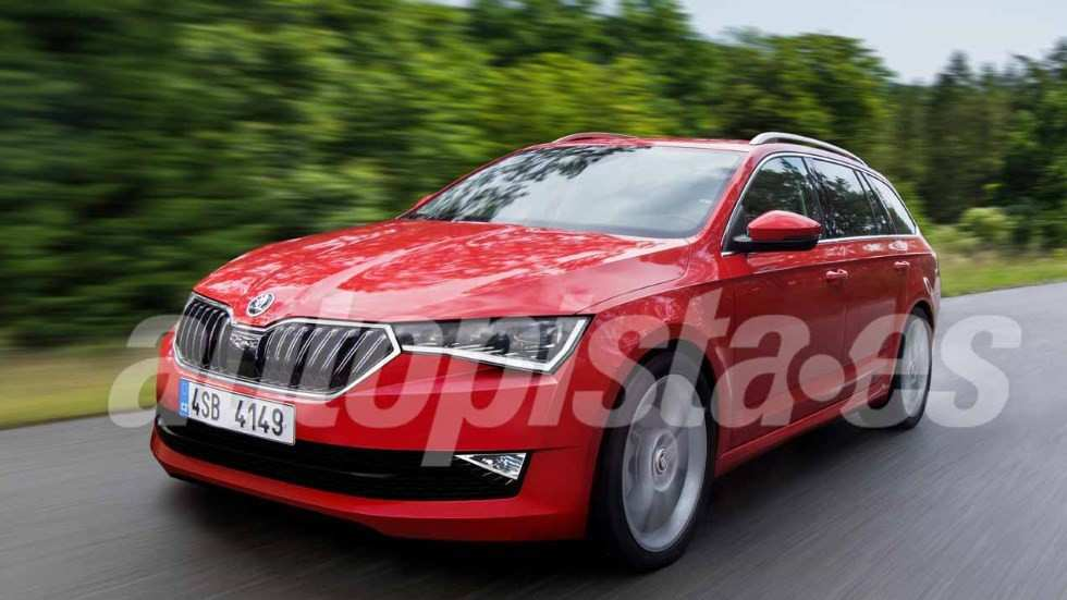 53 Best 2020 Skoda Scout Performance