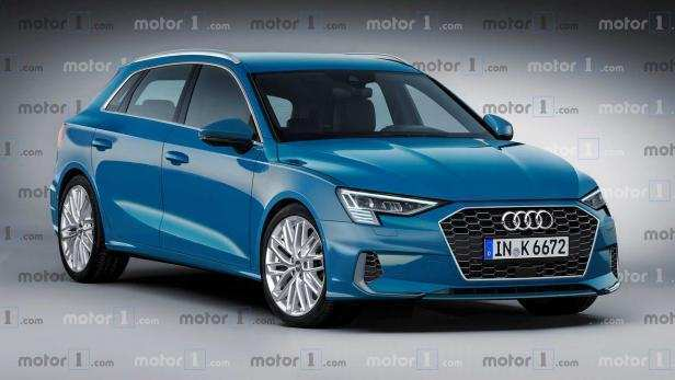 53 Best Audi Hatchback 2020 Photos