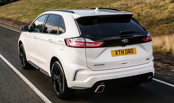 53 Best Ford Edge New Design Price Design And Review