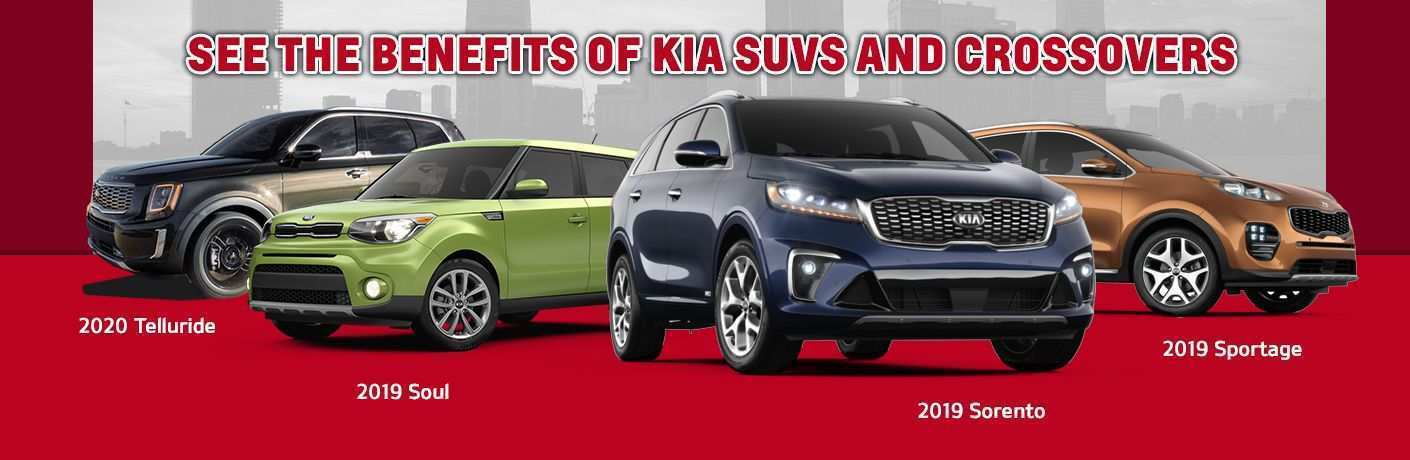 53 Best Kia New Small Suv 2020 Redesign And Review