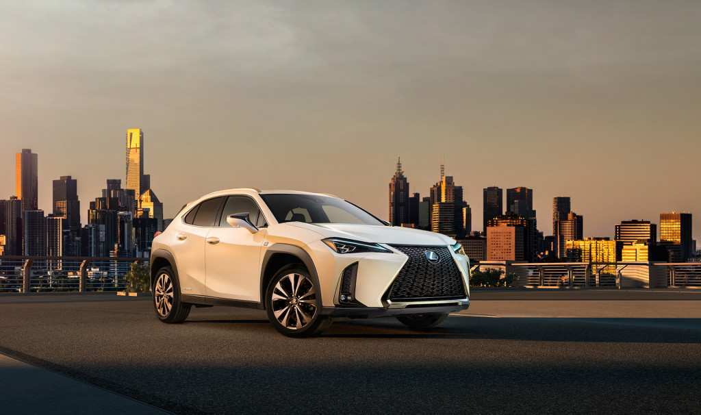 53 Best Lexus 2019 Jeepeta First Drive