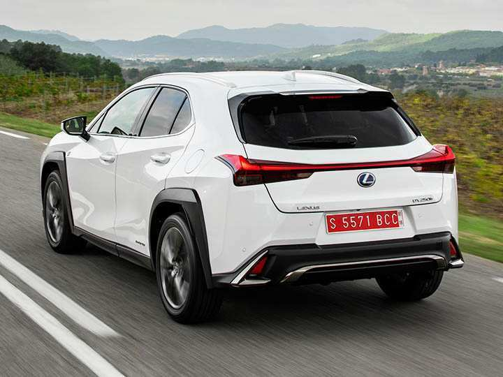 53 Best Lexus Ux 2019 Price Specs And Review