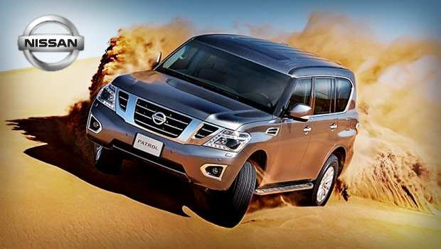 53 Best New Nissan Patrol 2019 Picture