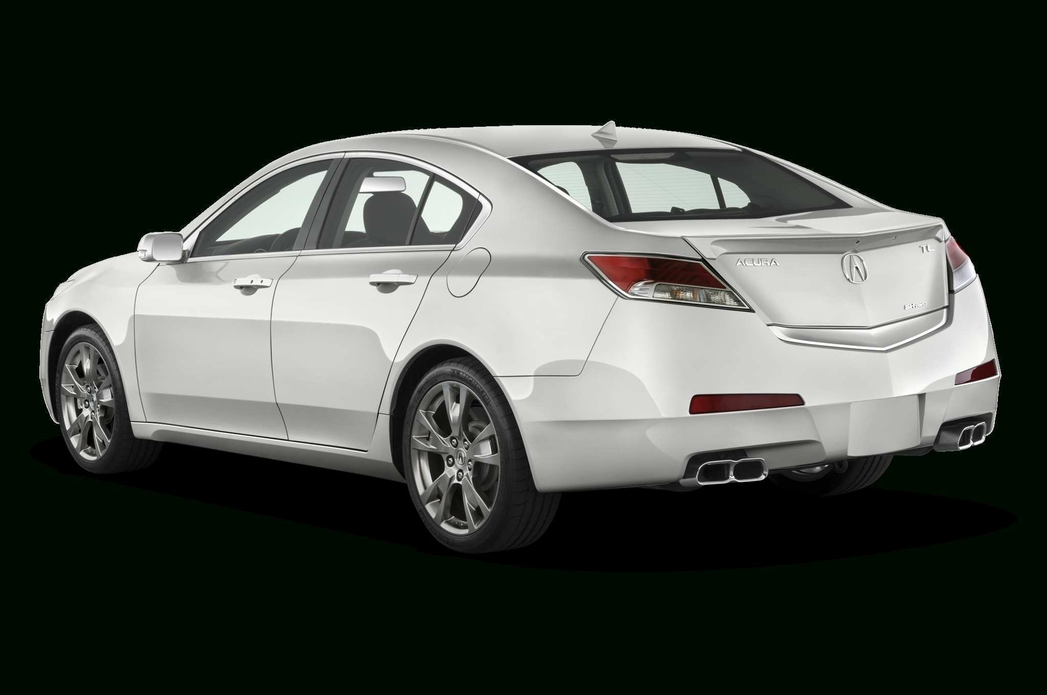 53 New 2019 Acura Tl Pictures