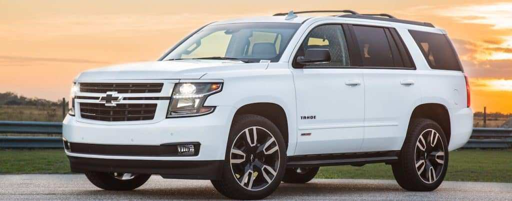 53 New 2019 Chevy Tahoe Ltz Picture
