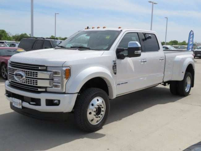 53 New 2019 Ford F450 Super Duty Specs