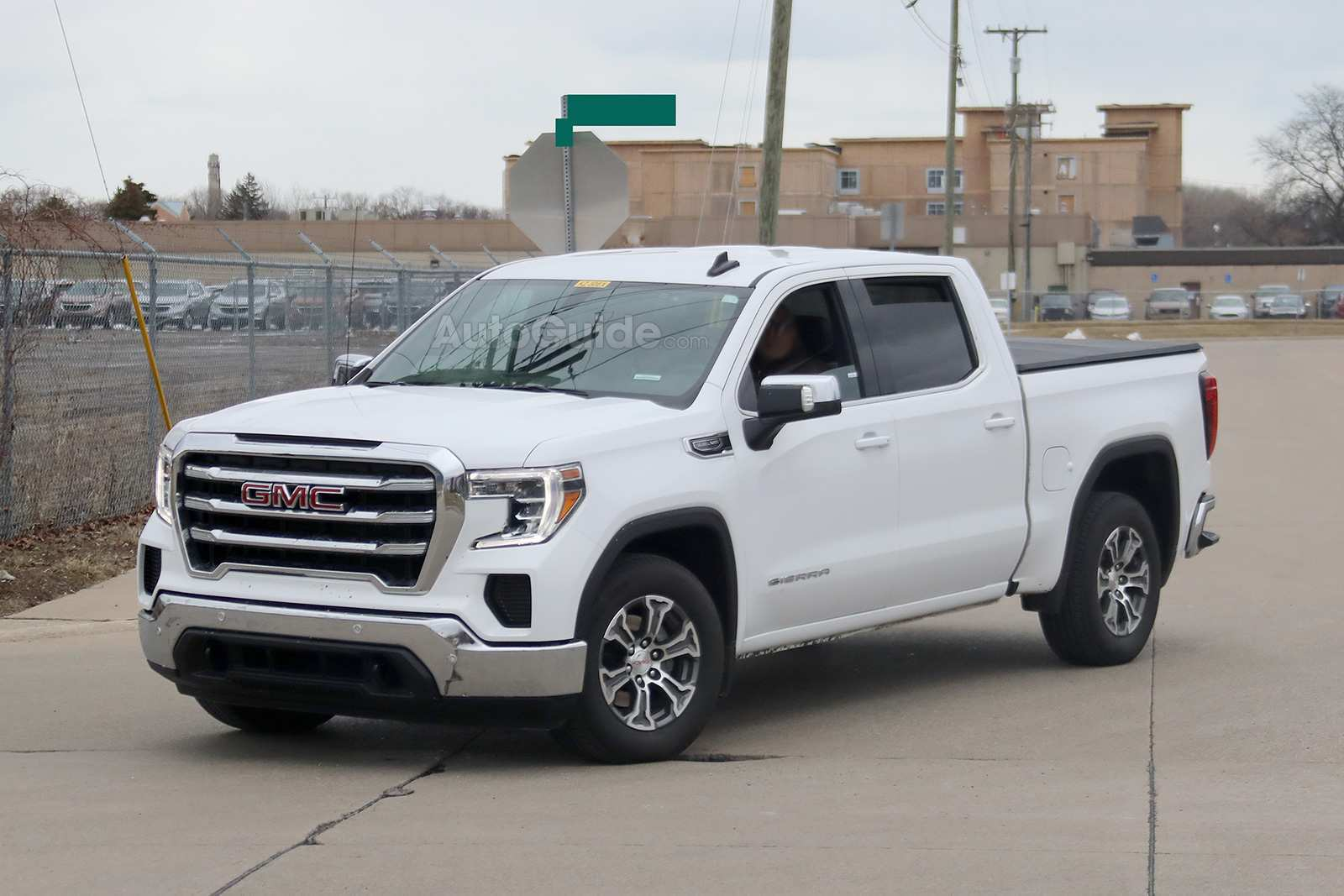 53 New 2019 GMC Sierra 1500 New Concept