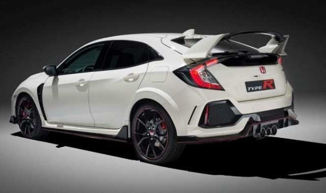 53 New 2019 Honda Accord Type R Release Date And Concept