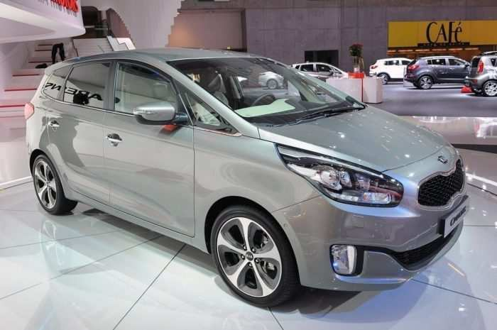 53 New 2019 Kia Carens Egypt Configurations