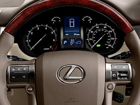 53 New 2019 Lexus TX Ratings