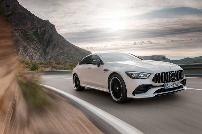 53 New 2019 Mercedes AMG GT Configurations