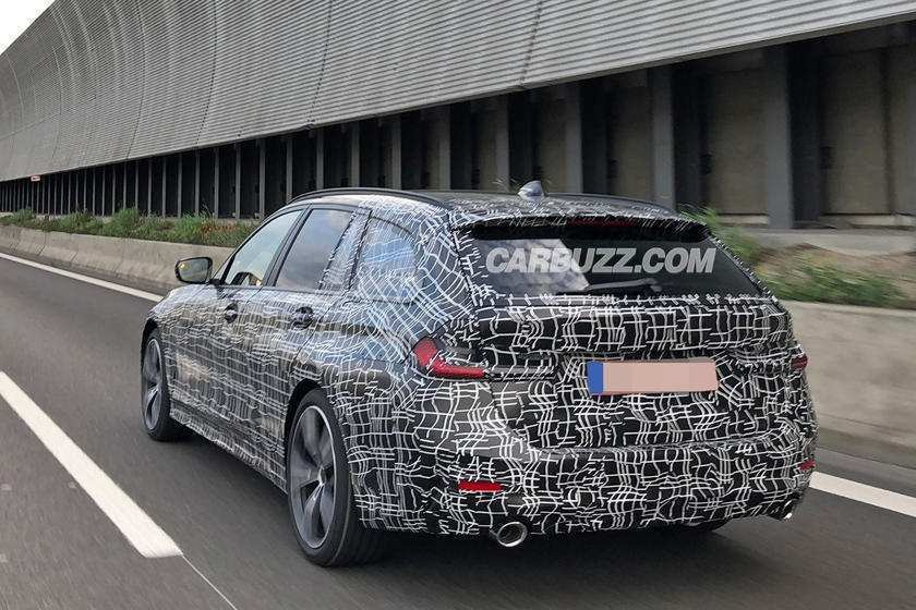 53 New 2019 Spy Shots BMW 3 Series Specs