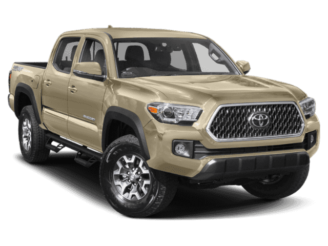 53 New 2019 Toyota Tacoma Quicksand Price Design And Review
