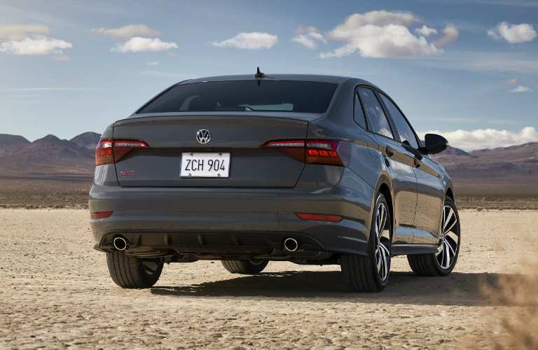 53 New 2019 VW Jetta Tdi Gli Photos