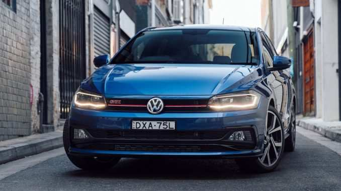 53 New 2019 Volkswagen Polos Prices