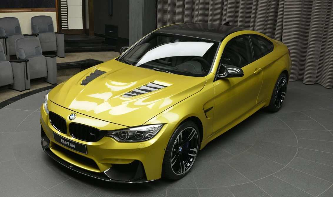 53 New 2020 BMW M4 Colors Performance