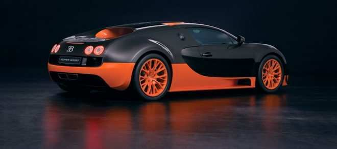 53 New 2020 Bugatti Veyron Configurations