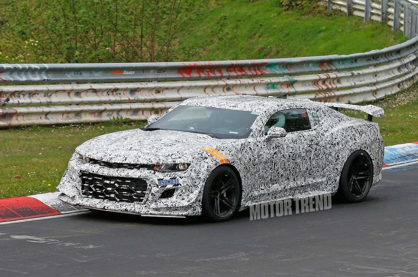 53 New 2020 Camaro Z28 Horsepower Price And Review