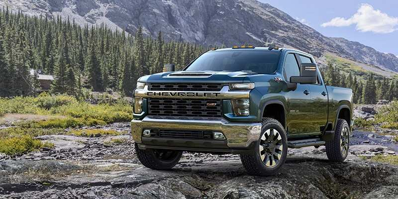53 New 2020 Chevy Tahoe Ltz Reviews
