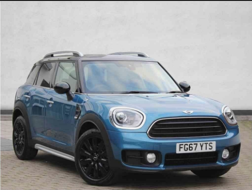 53 New 2020 Mini Countryman Performance And New Engine