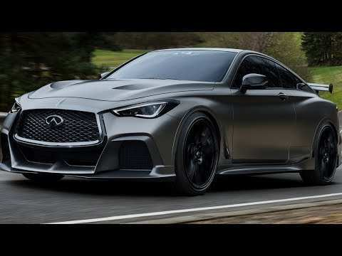 53 New Infiniti Coupe 2020 Redesign And Review
