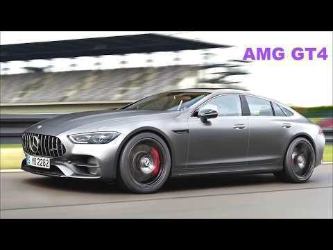 53 New Mercedes 2019 Amg Gt4 New Model And Performance