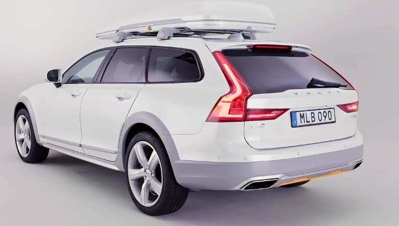 53 New Volvo Modellår 2020 Redesign