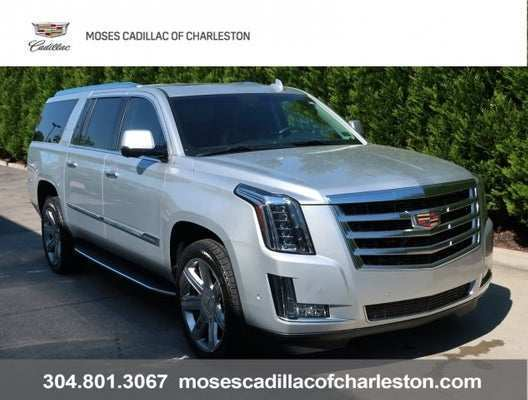 53 The 2019 Cadillac Escalade Ext Rumors