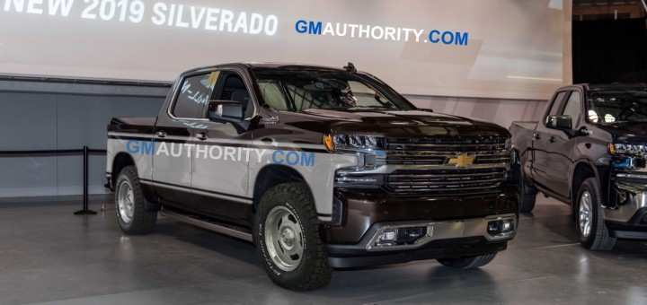 53 The 2019 Chevy Cheyenne Ss Ratings