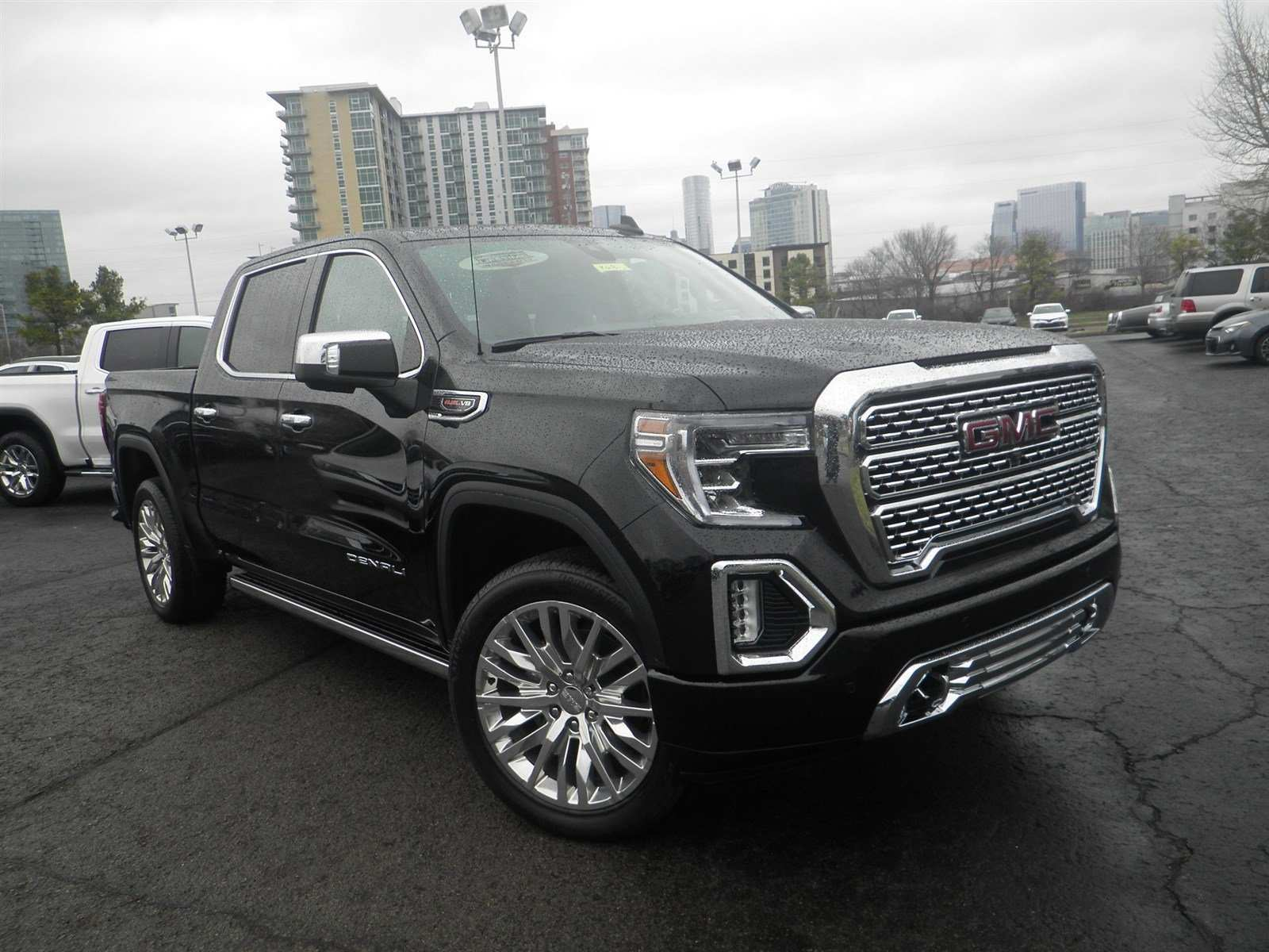 53 The 2019 Gmc Sierra Denali 1500 Hd New Model And Performance