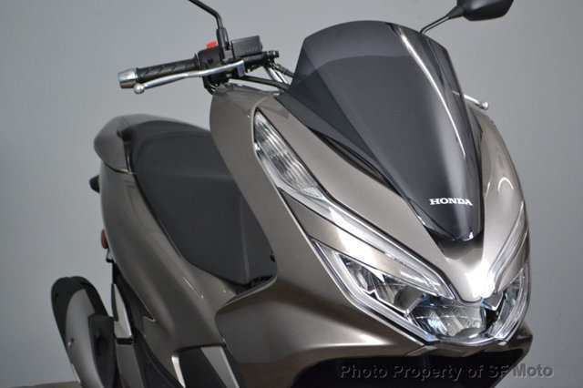 53 The 2019 Honda Pcx150 Wallpaper