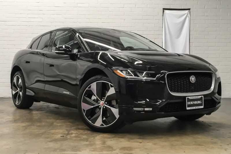 53 The 2019 Jaguar I Pace First Edition Model
