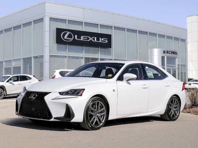 53 The 2019 Lexus IS350 Concept And Review