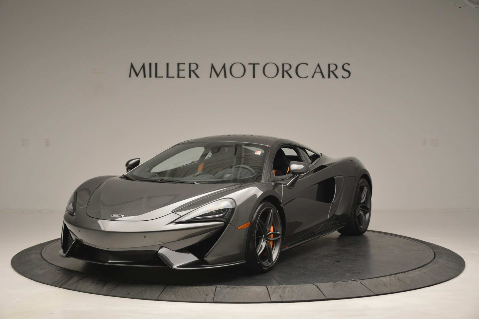 53 The 2019 McLaren 570S Coupe New Concept